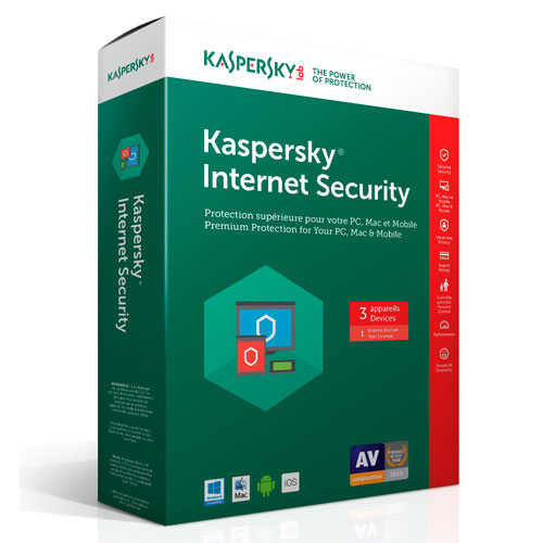 Скачать Kaspersky Internet Security Торрент - фото 3