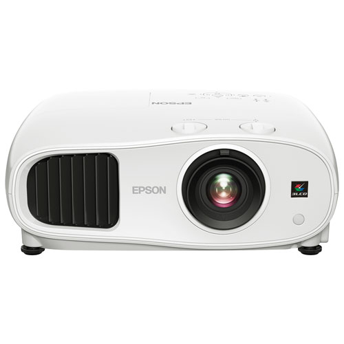 Home Cinema 3100 1080p 3D Home Theatre Projector (V11H800020-F)