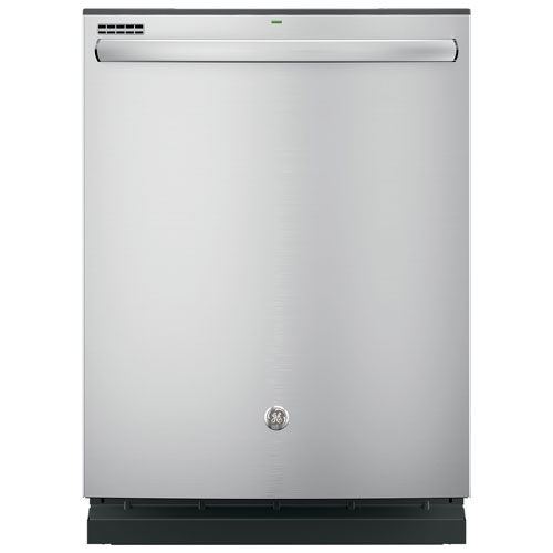 "GE 24"" 51 dB Built-In Dishwasher (GDT545PSJSS) - Stainless Steel"