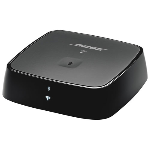 Bose SoundTouch Wireless Wireless Multi-Room Link Adapter