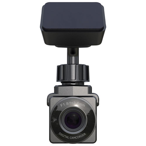 Geko Xpedition 1080p Dashcam with 16GB MicroSD (X10016G)