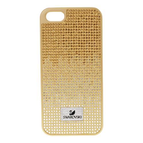 Swarovski Thao Golden Pattern Smartphone Case 5050019