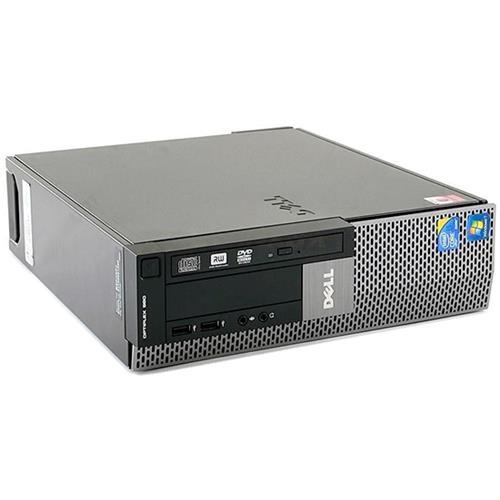 DELL OptiPlex 790-SFF, Intel i5-2400 3.1GHz 2nd Gen, 8GB RAM, 500GB Hard Drive,Windows 10 Pro, Refurbished