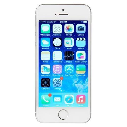 Apple iPhone 5s 16GB Smartphone - Space Gray - Unlocked -Refurb   iPhones -  Unlocked - Best Buy Canada 777cd56f7e