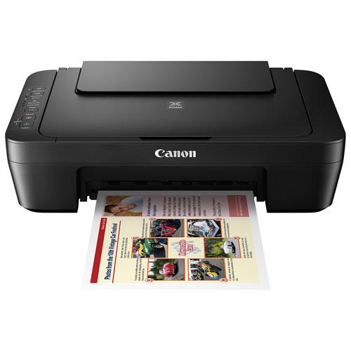 Canon PIXMA Wireless All-In-One Inkjet Printer (MG3029)