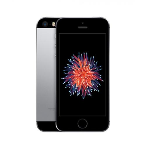 Apple iPhone SE 64GB Smartphone - Space Gray - Unlocked -Refurb