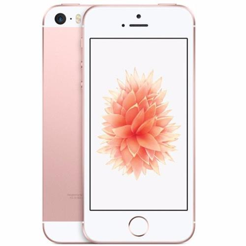 Apple iPhone SE 64GB Smartphone - Rose Gold - Unlocked - Refurbished