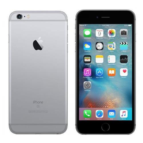Apple iPhone 6S 64GB Smartphone - Space Gray - Unlocked -Refurb