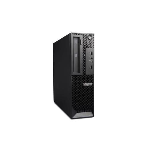 Lenovo E31 Workstation PC, I5 3450 3.1G CPU, 8GB RAM, 500GB HDD, DVDRW, Windows 10 Pro, Refurbished