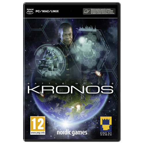 Battle Worlds: Kronos (PC) - Français
