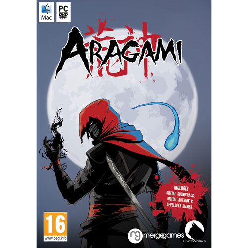 Aragami (PC) - French