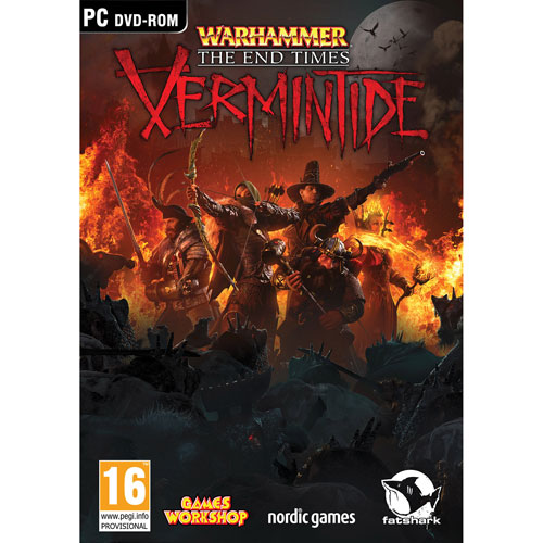 Warhammer: The End Times - Vermintide (PC) - French