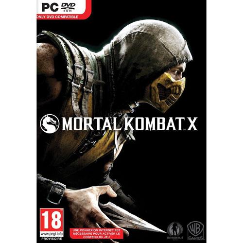 Mortal Kombat X (PC) - Français