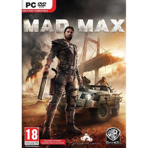 Mad Max (PC) - Français