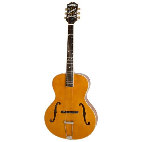 Epiphone Masterbilt Century Zenith Acoustic Electric Guitar (ETZ2VNNH1) - Vintage Natural
