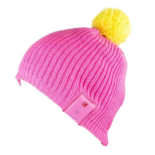 ba437aeada9 Dual Layered Bluetooth 4.0 Wireless Winter Beanie Unisex Hat with Headphone    Mic - Starburst - Online Only