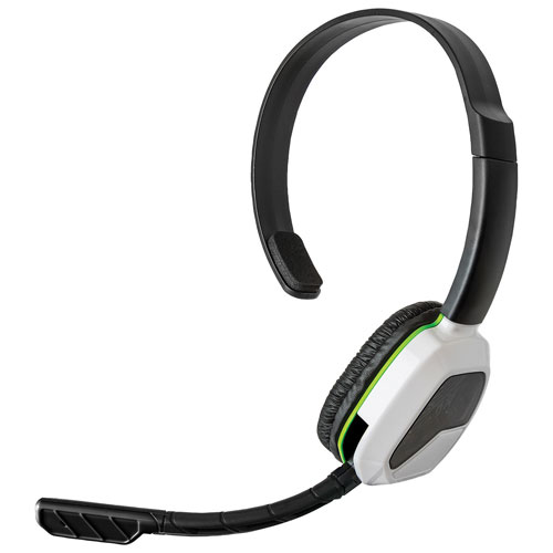 PDP Afterglow LVL 1 On-Ear Sound Isolating Headset for Xbox One - White