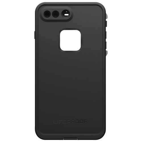 LifeProof fre iPhone 7/8 Plus Fitted Hard Shell Case - Asphalt