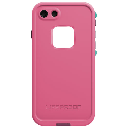 LifeProof fre iPhone 7 Fitted Hard Shell Case - Twilights Edge