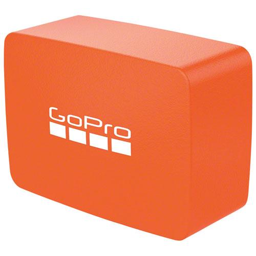 Flotteur Floaty pour GoPro HERO5/HERO4 Black/HERO4 - Orange