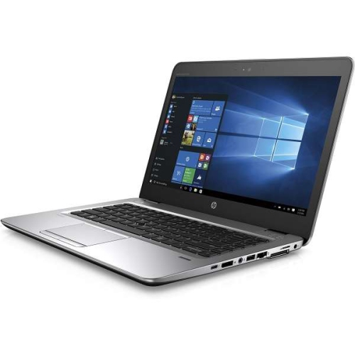 "HP EliteBook 840 G3 14"" Notebook - Intel Core i5 (6th Gen) i5-6200U Dual-core (2 Core) 2.30 GHz"