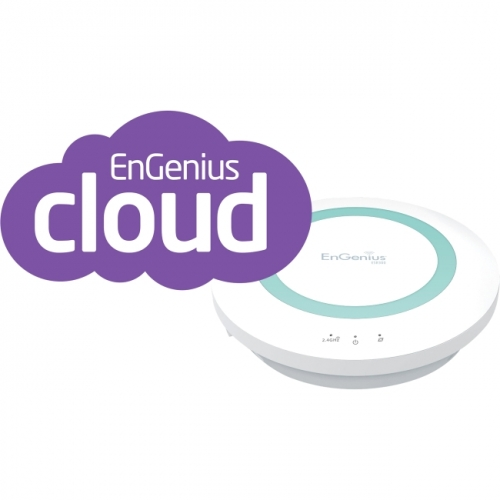EnGenius ESR350 IEEE 802.11n Wireless Router