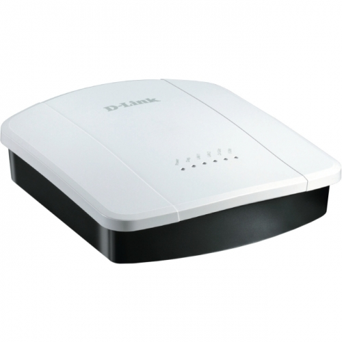 D-Link DWL-8610AP IEEE 802.11ac 300 Mbps Wireless Access Point - ISM Band - UNII Band