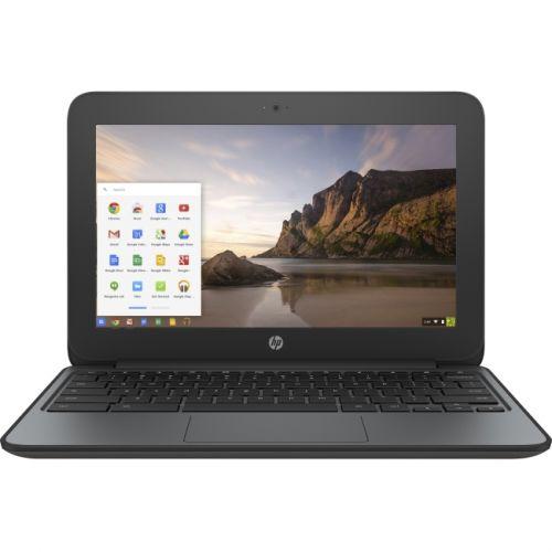 "HP Chromebook 11 G4 EE 11.6"" Chromebook - Intel Celeron N2840 Dual-core (2 Core) 2.16 GHz"