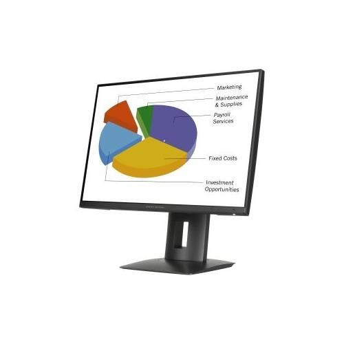 "HP Business Z24n 24"" LED LCD Monitor - 16:10 - 8 ms"
