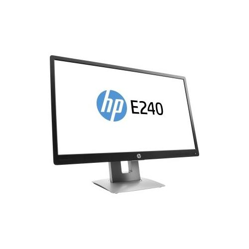 """HP Business E240 23.8"""" LED LCD Monitor - 16:9 - 7 ms"""