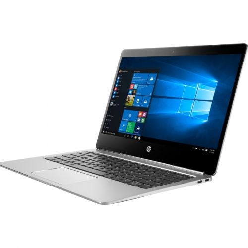 "HP EliteBook Folio G1 12.5"" Touchscreen Ultrabook - Intel Core M (6th Gen) m5-6Y57 Dual-core (2 Core) 1.10 GHz"