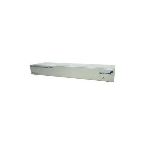 StarTech 16 Port High Resolution VGA Video Splitter - 400 MHz