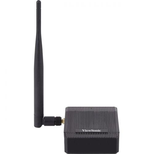 Viewsonic NMP-302w High-Definition Wireless Network Media Player