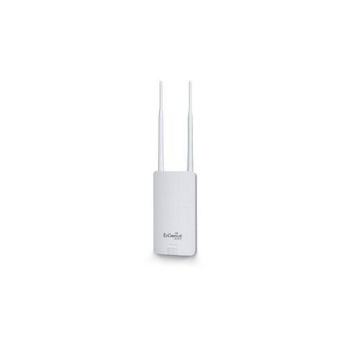 EnGenius ENS202EXT IEEE 802.11n 300 Mbps Wireless Access Point - ISM Band