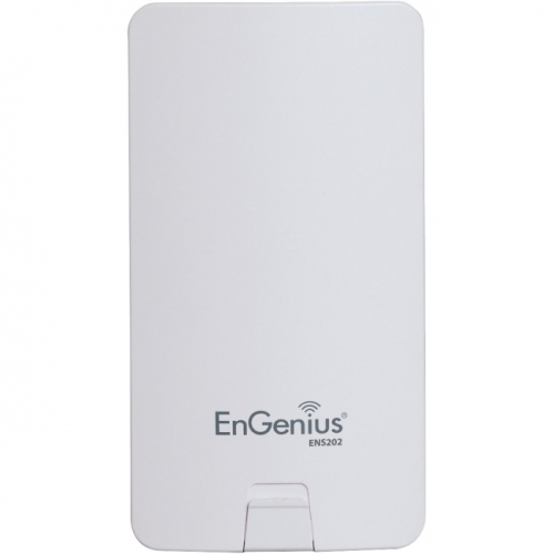 EnGenius ENS202 IEEE 802.11n 300 Mbps Wireless Access Point - ISM Band