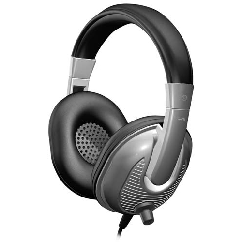 Cyber Acoustics ACM-7002 Headphones for Kids