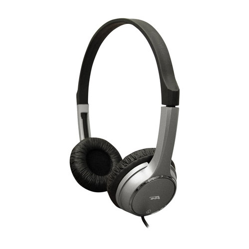 ACM-7000 Wired Stereo Headphone for Children - Over-the-head - Semi-open