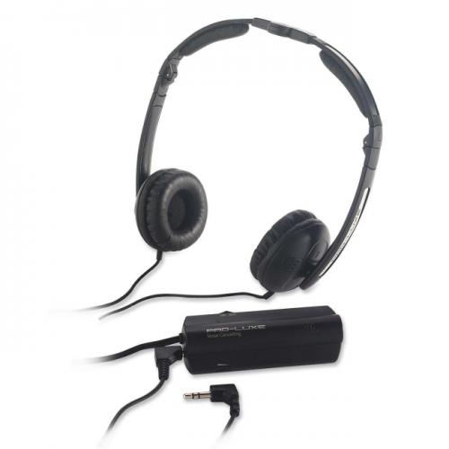 Compucessory Noise Canceling Headphone