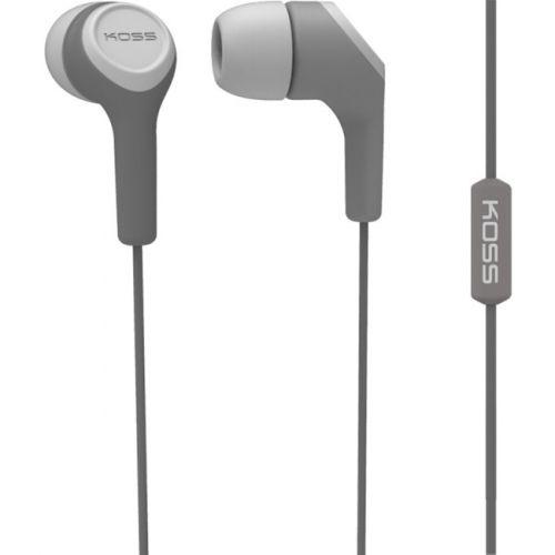 Koss KEB15i In-Ear Wired Stereo Headphones