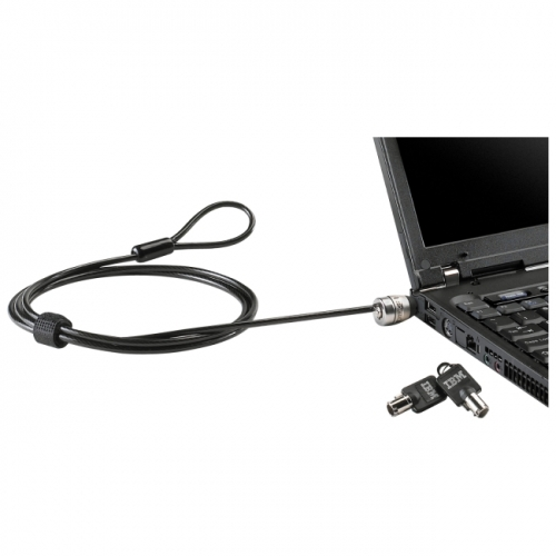 Lenovo Kensington Microsaver Security Cable Lock