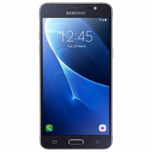 Samsung Galaxy J5 Metal Dual SIM 16GB Smartphone - Black - Unlocked (International Version w/Seller Provided Warranty)