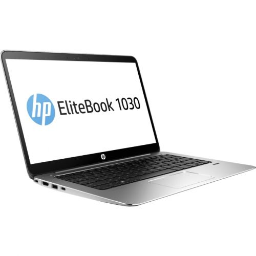 "HP EliteBook 1030 G1 13.3"" Touchscreen Notebook - Intel Core M (6th Gen) m5-6Y57 Dual-core (2 Core) 1.10 GHz"