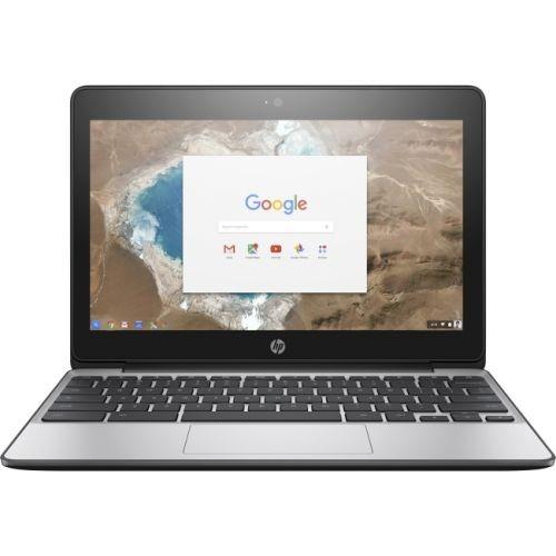 "HP Chromebook 11 G5 N3050 11.6"" Chromebook (Intel Celeron / 32 GB SSD / 4 GB / Chrome OS)"