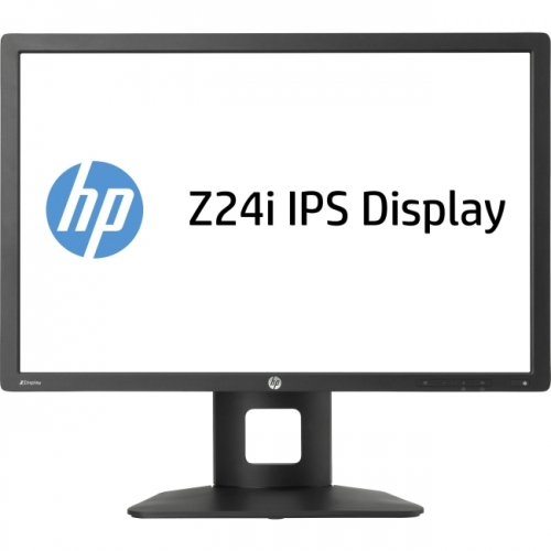 "HP Business Z24i 24"" LED LCD Monitor - 16:10 - 8 ms"