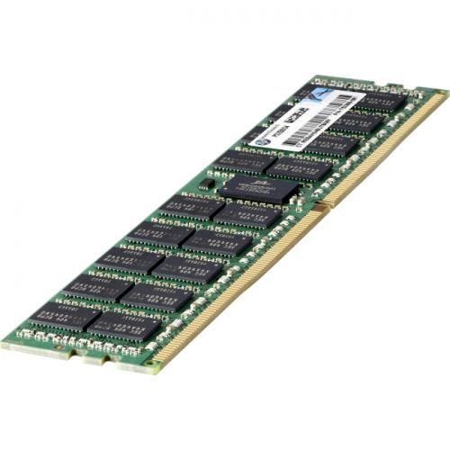 HP 8GB (1x8GB) Single Rank x4 DDR4-2133 CAS-15-15-15 Registered Memory Kit