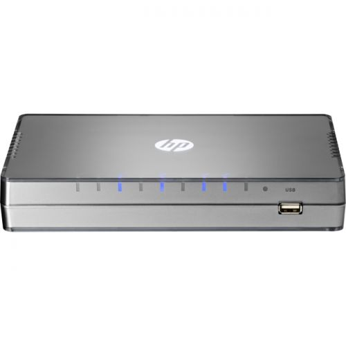 HP R110 IEEE 802.11a/b/g/n Ethernet Wireless Router