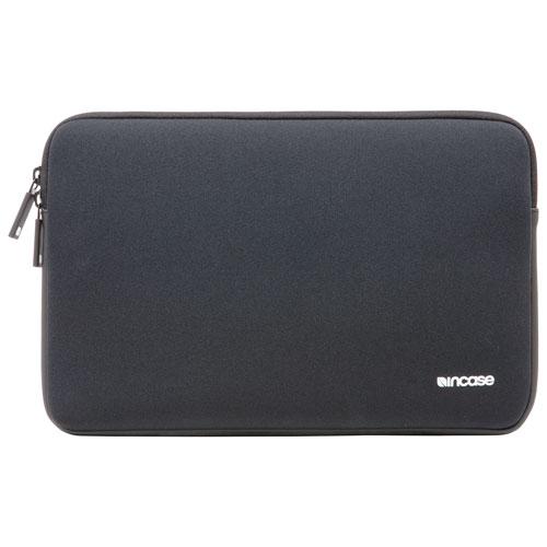 Étui Mamba d'Incase pour MacBook Air de 11 po - Noir