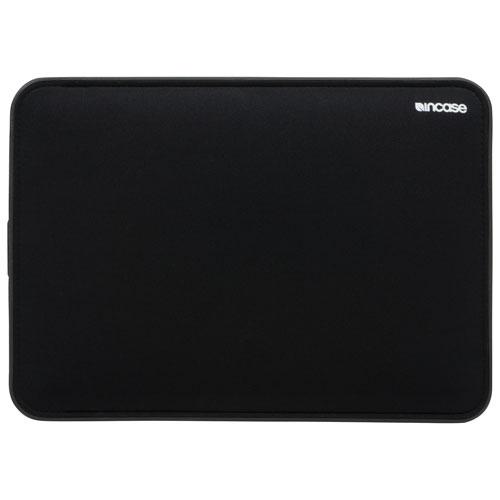 Étui d'Incase pour MacBook Air de 13 po - Noir
