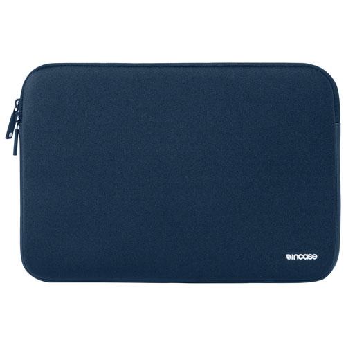 Étui d'Incase pour MacBook de 13 po - Bleu minuit