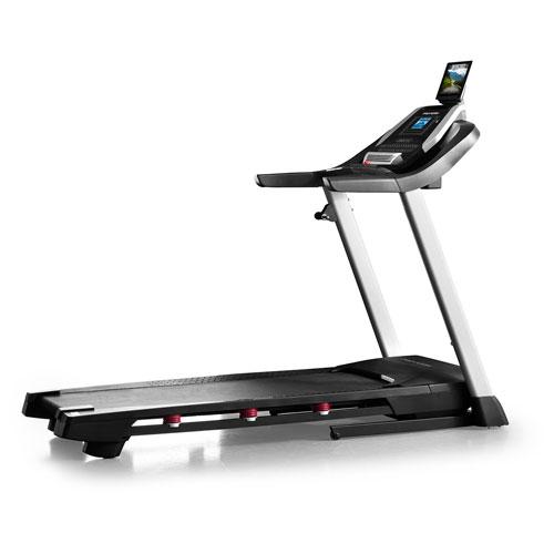 ProForm 705 CST Folding Treadmill : Treadmills